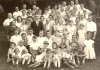 Gruppenbild (1958)