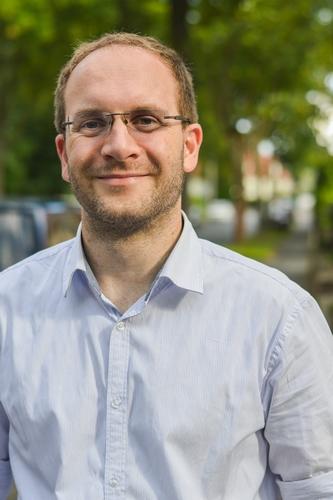 Pastor Stephan Richter :