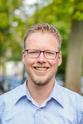 Daniel Schmidts :