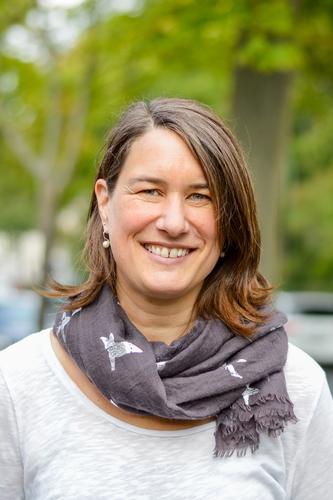 Sonja Freitag :