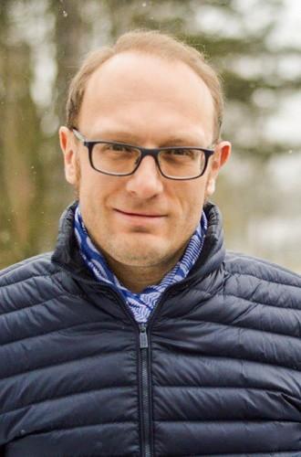 Christoph Jakob (Kassierer) :